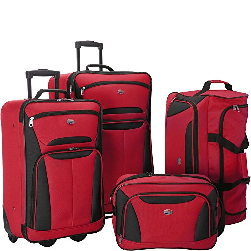 american-tourister-fieldbrook-ii-4-pc-nested-luggage-set-red-black