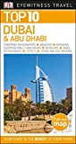Top 10 Dubai and Abu Dhabi (DK Eyewitness Travel Guide)