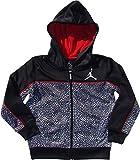 Nike Boys Jordan Therma-Fit Elephant Print Hooded Jacket (6)