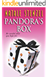 Pandora's Box (Pandora's Series Book 1)