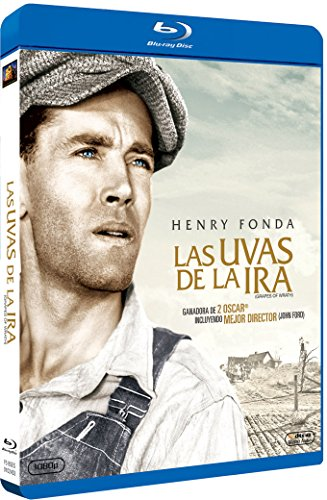 Las Uvas De La Ira Movies Tv