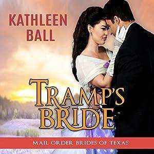 Tramp's Bride Audiobook