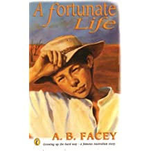 A Fortunate Life (Puffin story books)