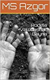 Rodela Valobashar Bayna (Welsh Edition)