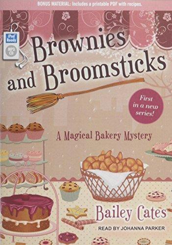 a magical bakery mystery book 3 - 4
