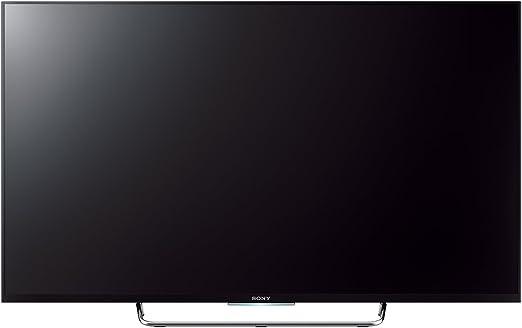 Sony KDL-50W809C - Televisor (Full HD, Android, A+, 16:9, 1080i, 1080p, 480i, 480p, 576i, 576p, 720p, Negro): Sony: Amazon.es: Electrónica