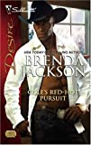 Cole's Red-Hot Pursuit, Brenda Jackson, 0373768745