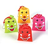 3.5'' LAUGHING BAG, Case of 144