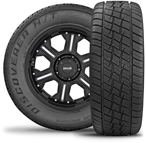 Cooper Discoverer H/T Plus All-Season Tire - 255/55R18 109T by Cooper Tire (Image #2)