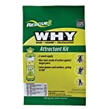 RESCUE Non-Toxic Wasp, Hornet, Yellowjacket Trap Attractant Refill, 2 Weeks