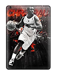Hot Fashion EeNNDiS7983qSxiD Design Case Cover For Ipad Air Protective Case (chris Paul)