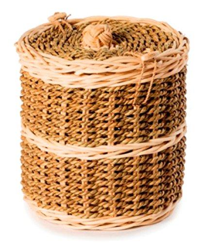 Urna biodegradable para cenizas de piña - tamaño adulto - PANDANO ...