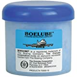 BOELUBE Machining Lubricant - MFR : 70302-12 Container Size: 12 oz. by BOELUBE