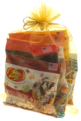 Cold Stone Jelly - 2