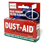DustAid Platinum DSLR Sensor Cleaner