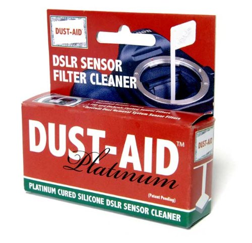 DustAid Platinum DSLR Sensor Cleaner by Dust-Aid
