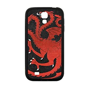 Red giant monster Cell Phone Case for Samsung Galaxy S4