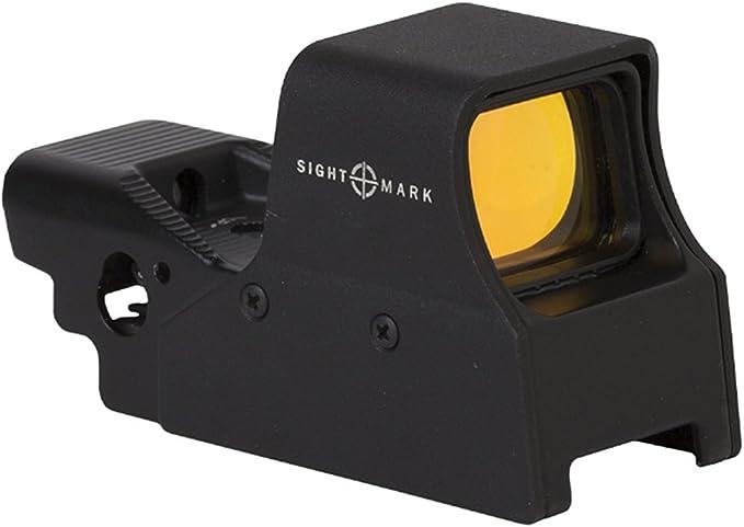 Best Reflex Sight: Sightmark SM26005