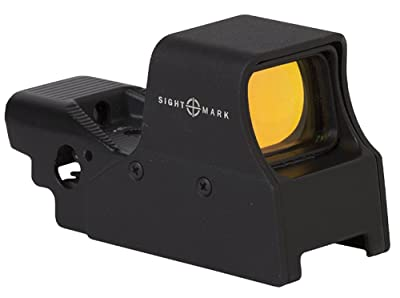 Sightmark SM26005 Ultra Shot M-Spec Reflex Sight