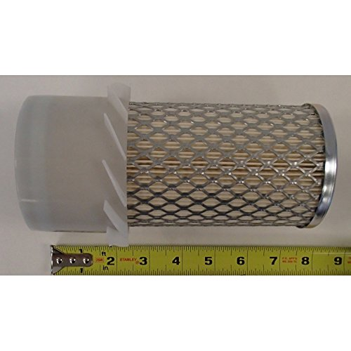 SBA314531123 New Air Filter Made to fit Ford New Holland Compact Tractor Models