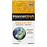HomeDNA Ancestry Test
