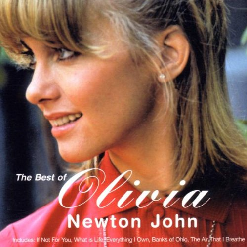 The Best of Olivia Newton-John by EMI Gold Imports