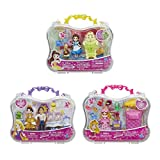 Disney Princess Little Kingdom Story Moments 3-pack Belle, Aurora, and Rapunzel!