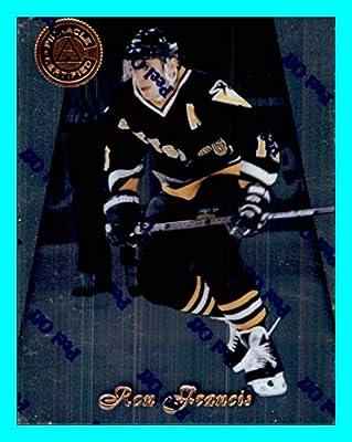 1997-98 Pinnacle Certified #121 Ron Francis PITTSBURGH PENGUINS