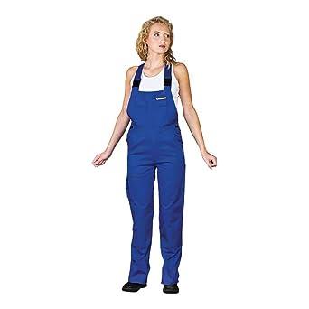 Leber Hollman Lh Wombiser N50 Wovico Pantalones De Trabajo Para Mujer Color Azul Amazon Es Industria Empresas Y Ciencia