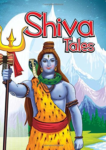 Shiva Tales: Incredible Indian Tales