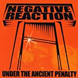 Under the Ancient Penalty by Negative Reaction (2006-06-19)
