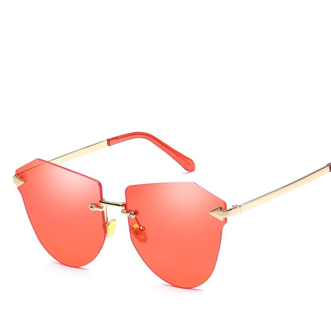 Wsunglass New fashions high definition color ocean sunglasses men ladies general sunglasses fashion sunglasses