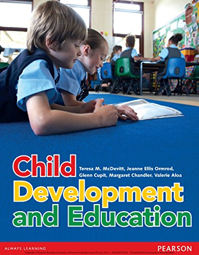 Download Child Development and Education Pdf