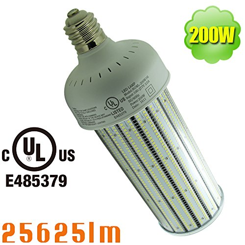 1000 Watt Led Light Bulb - 8
