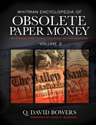 Whitman Encyclopedia of Obsolete Paper Money, Volume 2
