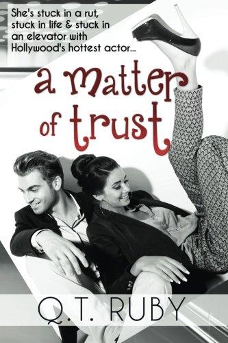 A Matter of Trust - Qt Ruby