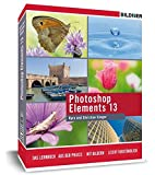 Photoshop Elements 13 - das komplette Praxisbuch!