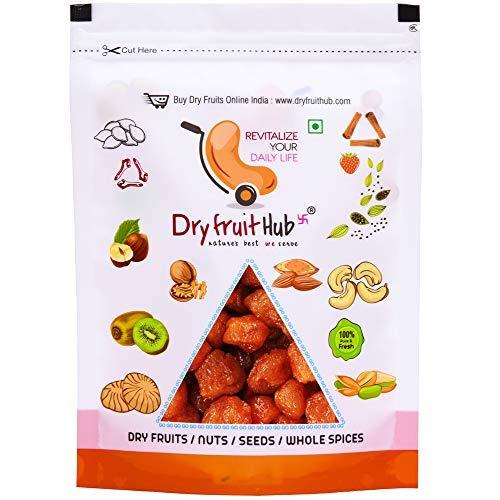 Dry Fruit Hub Aloo Bukhara 250grams Dried Plum
