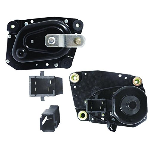 New Wiper Motor For Ford F-150 F250 F 350 F700 F800 1980-1986 & Bronco Aerostar