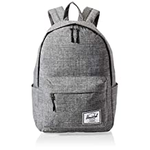 Herschel Supply Co. Classic X-Large Backpack, Raven Crosshatch, One Size