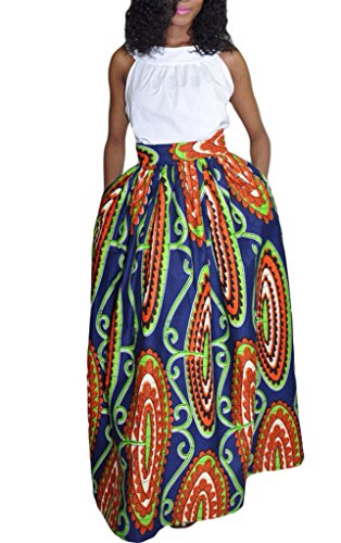 long african traditional dresses - 6
