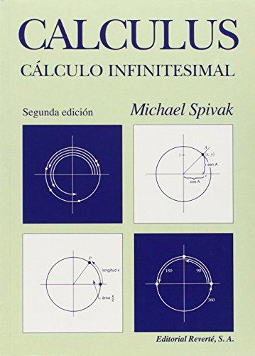 Descargar Libro Calculus, Segunda Edicion Michael Spivak