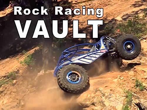 Rock Racing Vault
