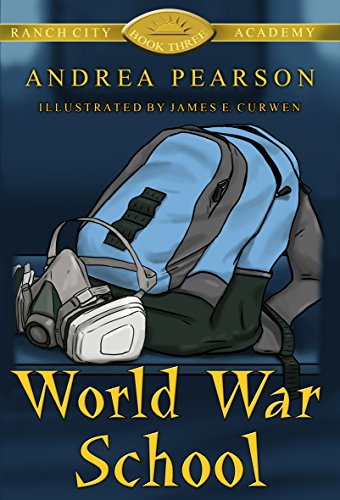 world war school andrea pearson