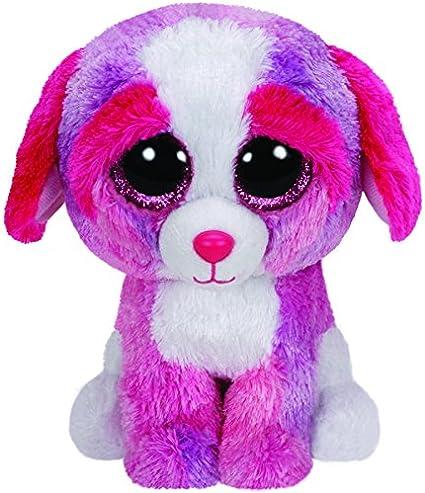 Alaska Stuffed Animals, Amazon Com Beanie Boos Sherbet Dog Stuffed Animal By Ty Toys Games