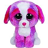 TY Beanie Boo Plush - Sherbert the Dog 15cm