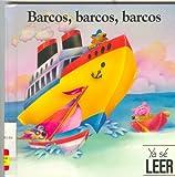 Barcos, Barcos, Barcos (Boats, Boats, Boats), Joanna Ruane, 0516353519