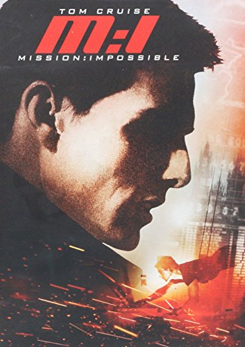 Mission: Impossible (Special Collector's Edition) (Mission Impossible Movie Set)