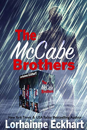 The McCabe Brothers The Complete Collection by [Eckhart, Lorhainne]