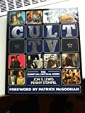 img - for Cult TV: The Essential Critical Guide by Jon E. Lewis (1993-12-02) book / textbook / text book